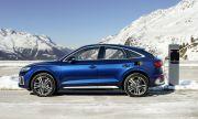 По-големи батерии за хибридните Audi-та