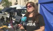 Вера Иванова: Децата ни не са в интерес на социалния министър, защото са с най-тежките увреждания