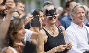 Демонстрации на активисти в Цюрих