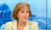 Елена Поптодорова: Българската слабост е безусловната вяра, че Русия е крайното добро