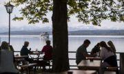 Случаите на коронавирус в Германия паднаха под ключово равнище