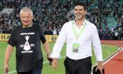 Гонзо: Суперкупа ще ни помогне да влезем по-уверени в първенството