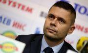 Александър Димитров коментира бъдещите звезди на България и новите амбиции с младежите