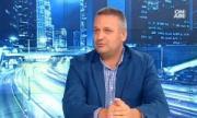 Тодор Байчев: Смесеното гласуване обезсмисля машинното