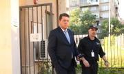 Пламен Узунов и Пламен Бобоков са обвинени за търговия с влияние