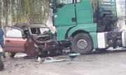 Мъж загина в катастрофа край Якоруда