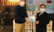 Тайван дари маски на Израел и Аржентина