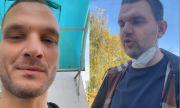 Човекът, който интервюира Пеевски, държи реч в подкрепа на Иван Гешев (ВИДЕО)