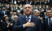 Ердоган: Успешно унищожаваме режима на Асад