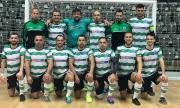 Черно море е шампион на България по футзал