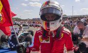 Фетел: Жалко, че Михаел Шумахер не може да види прогреса на сина си