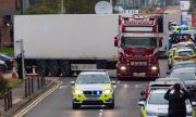 Камионът на смъртта е пристигнал от Белгия