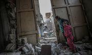 В капана на ивицата Газа: без ток, вода и медикаменти