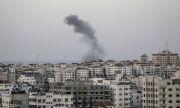 Най-малко 35 души са загинали в Газа и трима в Израел (ВИДЕО)