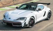 Ще има Supra с двигател от новото BMW M3