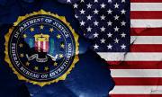 ФБР обяви коя е най-голямата заплаха за американската сигурност