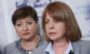 """Викат Фандъкова в парламента заради финансовото състояние на """"Топлофикация София"""""""