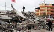 България изпрати в Албания 12 строителни инженери