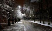 Защо в Сибир вали черен сняг