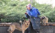 Ваксинират бездомните хора в Русе