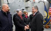 Украйна готова с мощни ракети за Русия