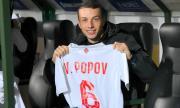 Пореден играч на Черно море с повиквателна за младежите