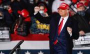 Тръмп осигурява честно предаване на властта