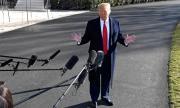 Тръмп все по-близо до втори мандат