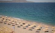 Гръцки острови отчитат високи стойности на новозаразени с COVID-19