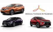 Как Renault, Nissan и Mitsubishi си разделиха света