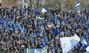 86% от приходите на Левски идват от феновете (СНИМКА)