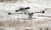 Беларус изпробва дрон с противотанков гранатомет (ВИДЕО)