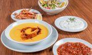 Рецепта за вечеря: Турска мерджемек чорба
