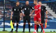 Ливърпул подава жалба срещу съдийството