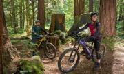 Нова серия планински електрически велосипеди от Yamaha