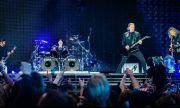 Днес великата хеви метъл група Metallica празнува 40 години от основаването си