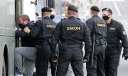 В Беларус арестуваха десетки руснаци от частната армия