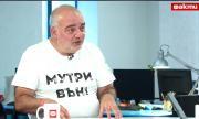 Арман Бабикян пред ФАКТИ: И Хитлер строеше магистрали. Лицето на мутрата се видя