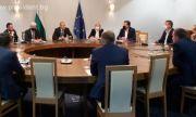 Радев: Ангажимент на държавата е да стимулира големите инвеститори за разкриване на работни места