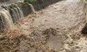 Река Велека преля, пътят Ахтопол-Резово е затворен