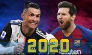 Кои са най-резултатните футболисти за 2020 г. в първенствата от топ 10?