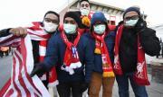 Мачът между Ливърпул и Атлетико Мадрид е довел до 41 смъртни случая