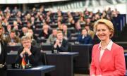 Одобриха новия бюджет на ЕС