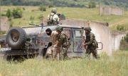 Български военнослужещ се е самоубил на полигона