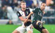 Ювентус отхвърли офертата на Барселона за Де Лихт