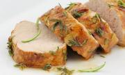 Рецепта за вечеря: Свинско бонфиле на тиган