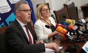 ЦИК обявява окончателния резултат от евроизборите в петък