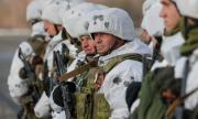 САЩ стоят зад Украйна, но НАТО не я иска