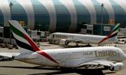 Дрон заземи самолетите на летището в Дубай