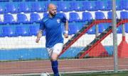 Треньор в Спартак Вн и нападател в Шумен попадна в деликатна ситуация